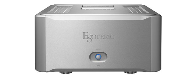Esoteric S-03